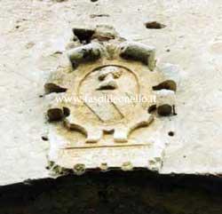 Sanrocchetto eremo dedicato a san rocco for Costo del portico anteriore